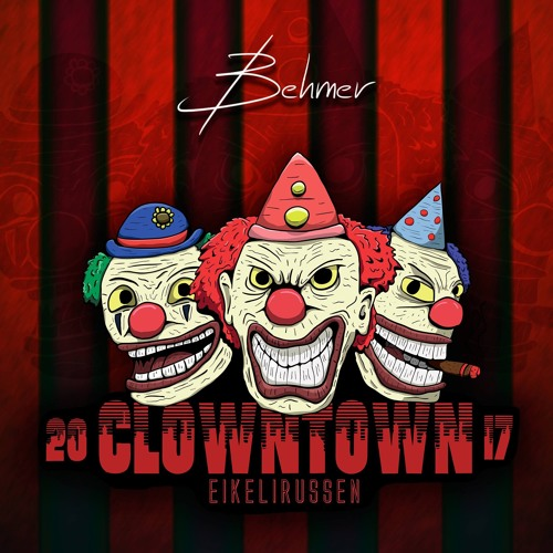Behmer - Clowntown 2017