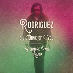Rodriguez - I Think Of You (Dunmore Park Remix)