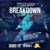 Tribe Dive & Rivo - Breakdown (feat. Chris Linton) mp3