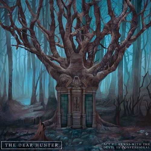 The Dear Hunter - Gloria