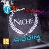 Niche Riddim 4x4 Bassline CD mixed by ST (starring TRC; TS7; T2 & Mista 2Blessed) out 09 June 2016