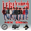 Grupo Legitimo Cd Mix Lo Mas Nuevo 2016 Dj's PZS