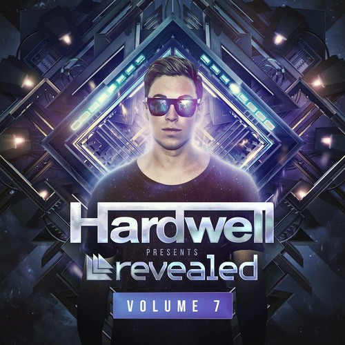 Hardwell - Revealed Vol 7 (Full Continuous Dj Mix)