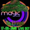 Live set Freestyle in the harder stylez 17-06-2k16 @Magic Music Station