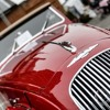 Pangbourne College Classic Car Show 2016: BBC Radio live