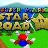 Super Mario Star Road - Piranha Plant Pond Music