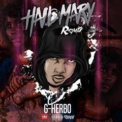 Hail Mary [Remix] (Prod. by 808ChaseDavis)