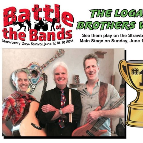 Artist Profile - The Logan Brothers Return