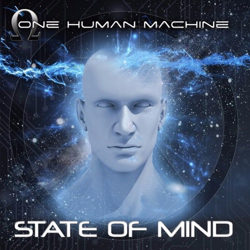 One Human Machine - State Of Mind (Andromeda Trip)