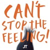 Justin Timberlake - Can't Stop The Feeling! (MAAXO Remix)