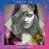 Talking Body (Eddie Martinez's 'Hot Body' Remix)