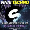 Techno Vs The Wave Vs Welcome To The Jungle (W&W Mashup) (Buy = Free Download)