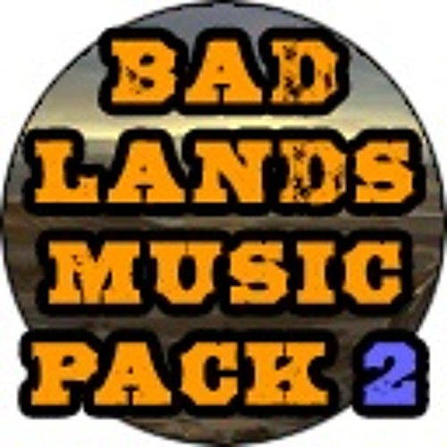 Badlands Music Pack 2