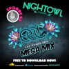 Night Owl Radio 043 ft. EDC Las Vegas 2016 Mega-Mix