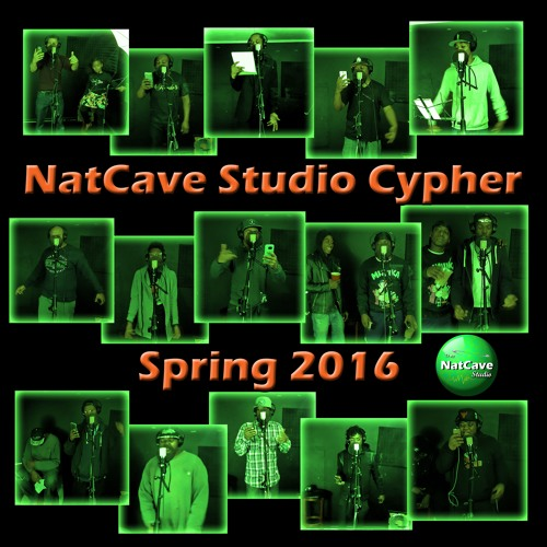 NatCave Studio Cypher Spring 2016