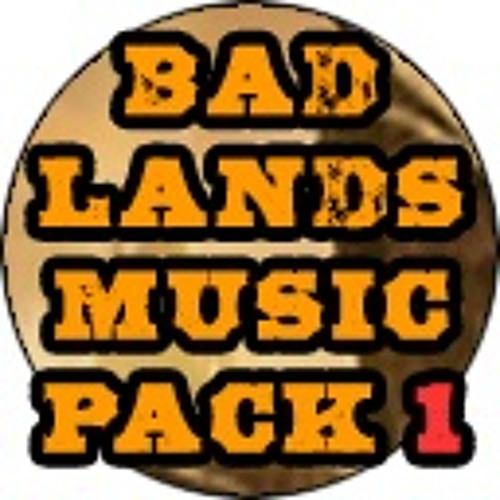 Badlands Music Pack 1