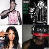 Kid Ink, Drake, Chris Brown & M.I.A - AloVeR U (Prod By DVD)