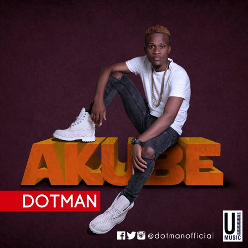 Dotman - Akube