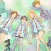 Nightcore Orange - Shigatsu wa Kimi no Uso - Ed 2