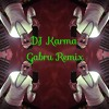 Gabru Rumours Remix
