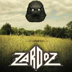 Zardoz & MC Dart - @ Bassball, PaardVanTroje - The Hague - May 2016
