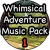 Whimsical Adventure Music Pack 1 - Sound Effects