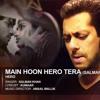 'Main Hoon Hero Tera' Instrumental | AUDIO Song | HERO |BY  SABY