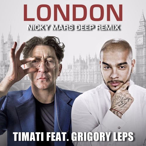 Dj antoine & timati feat. Grigory leps london (official video hd.