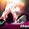 TCP Rap Ship #3「 A Princesa e o Plebeu 」Louise e Saito - Zero no Tsukaima
