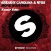 Download Breathe Carolina & Ryos - More Than Ever (Kunir Bootleg) Mp3
