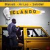 BlaiseB ft. Mr Leo & Salatiel - Clando [Prod.By BlaiseB]