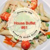 House Buffet #061 - Dinner for One -- mixed by André Divine