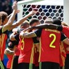 Audio highlights: Belgium 3 Ireland 0