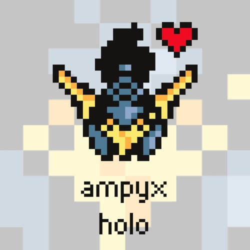 Ampyx - Holo [Argofox]