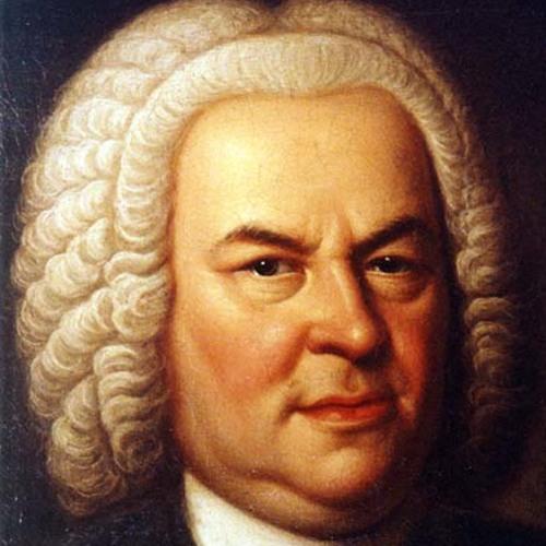 Bach Prelude2 BWV 847