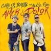 Carlos Baute Feat. Alexis Y Fido - Amor Y Dolor (Varo Ratatá Extended 2016)