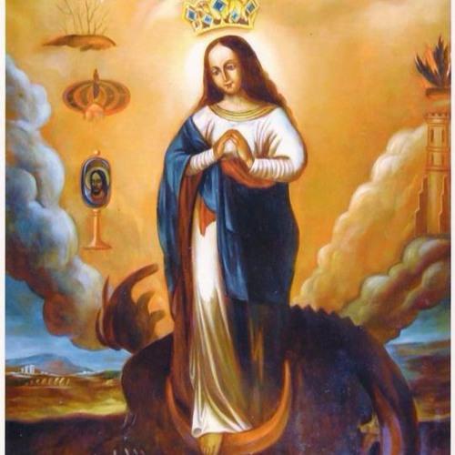 Intrada Sanktuarium Matki Bożej Łukawiecka w Łukawcu