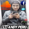 Una Cita Remix - DJ ANDY PERU - Alkilados feat. J. Alvarez, El Roockie & Nicky Jam Portada del disco