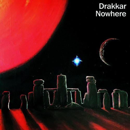 Drakkar Nowhere - Higher Now (Ft. Ned Doheny)