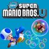 Desert Theme - New Super Mario Bros. U