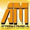 Botas Blancas 6x8 Armonia Musical