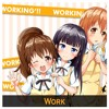 Nightcore - Rihanna Feat Drake - Work (R3hab Remix)