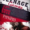 Teenage Games HIV/AIDS Awareness Play By Miss Nu Gamma Rho Eshe Oni Portofino
