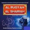 04. RUQIYAH - Penawar Sihir & Ilmu Hitam