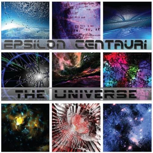 Epsilon Centauri - The Big Bang