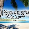 Simi Rova - Sulu Tavoi Remix DJ RECON & DJ SLY4X COLLABORATION 2K16
