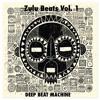 Zulu Sensation Vol 1 - AfroDiziak House ( Deep Beat Machine mix )