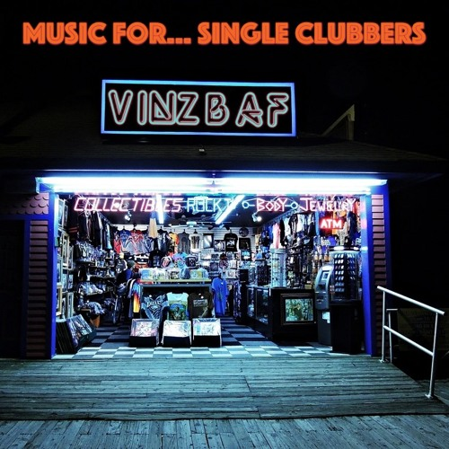 MUSIC FOR SINGLE CLUBBERS dj set