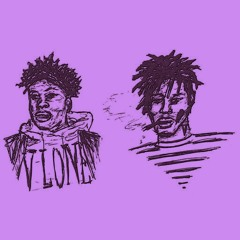 Playboi Carti & UnoTheActivist - VLONE Thug (slowed)