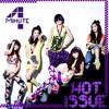 4Minute - Hot Issue (Natsu Fuji Remix)